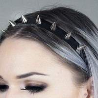 """Baby Spike"" Crown 