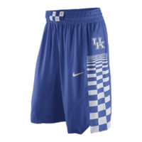 Nike College Authentic (Kentucky) Men's Basketball Shorts