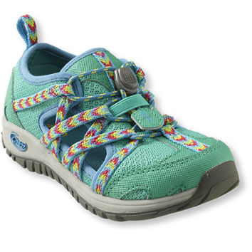 Kids' Chaco Outcross Shoes | Free Shipping at L.L.Bean