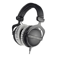 Bass Reflex Pro Headphones by Beyerdynamic