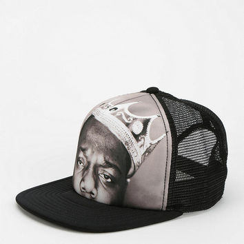 Urban Outfitters - Biggie/Tupac Snapback Hat
