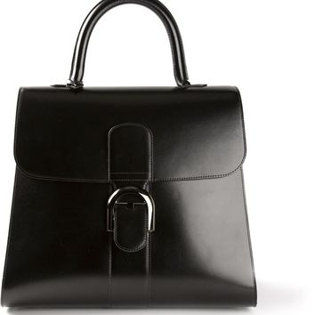 Delvaux Brilliant Black Edition
