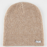 Neff Daily Beanie Tan One Size For Men 17667141201