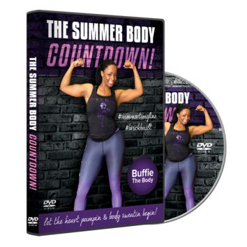 The Summer Body CountDown!