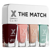 The Match CLIX! - Formula X | Sephora
