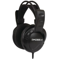 Koss Ur20 Full-size Over-the-ear Headphones