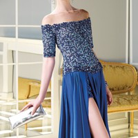 Alyce Claudine Collection 2294 Dress
