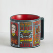 Nifty Nerd Nevermore and More Mug by ModCloth