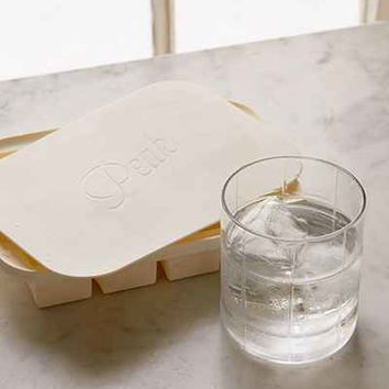 Peak Ice Works Ice Cube Tray - Urban Outfitters