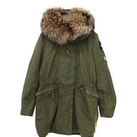 Parka - North Pole - Jackets - Jackets & Outerwear - Women - Modekungen - Fashion Online | Clothing, Shoes & Accessories