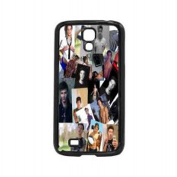 Camerondallas for samsung galaxy s4 case