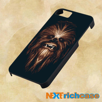 Chewbacca For iPhone, iPod, iPad and Samsung Galaxy Case