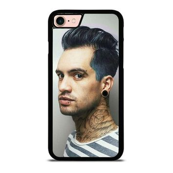 BRENDON URIE Panic at The Disco iPhone 8 Case Cover