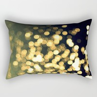 Free Spirits II Rectangular Pillow by RichCaspian
