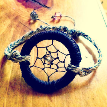 Fishtail Dreamcatcher Bracelet