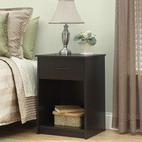 Ameriwood 1 Drawer Nightstand