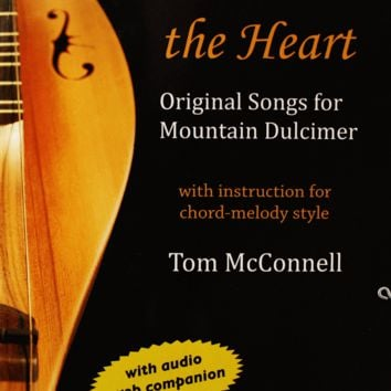 Tom McConnell - Music From The Heart
