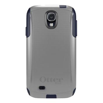 OtterBox Commuter Series Case for Samsung Galaxy S4 - Carrier Packaging - Gunmet
