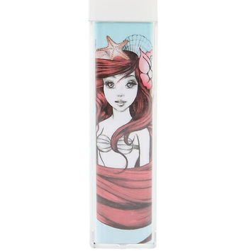 Disney The Little Mermaid Sketch Rechargeable Power Bank