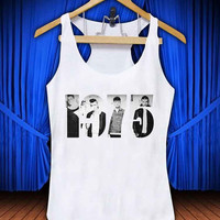 the 1975 #thetengtop for Tank Top Mens and Tank Top Girls custom