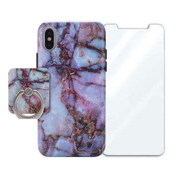 Galaxy Marble Bundle Set