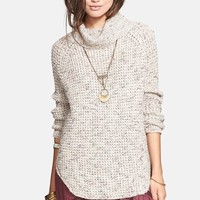 Women's Free People Turtleneck Pullover,