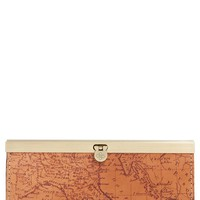 Patricia Nash 'Cauchy' Leather Wallet | Nordstrom
