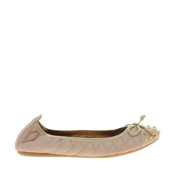 Aldo Mantsopa Bone Flat Shoe