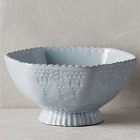 Estella Cereal Bowl by Anthropologie