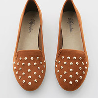 Spite Me Loafer - Spiked Loafers at Pinkice.com