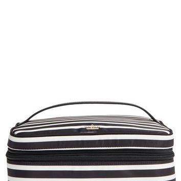 kate spade new york micah nylon cosmetics case | Nordstrom