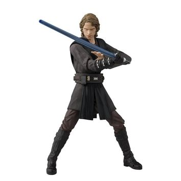 Star Wars Episode 3 Revenge of the Sith Bandai S.H. Figuarts Action Figure : Anakin Skywalker (Revenge of the Sith) [PRE-ORDER] - HYPETOKYO
