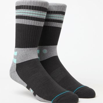 Stance Theagenes Crew Socks at PacSun.com