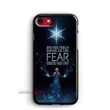 Elsa Disney Frozen iPhone Cases Disney Samsung Galaxy Phone Cases iPod cover