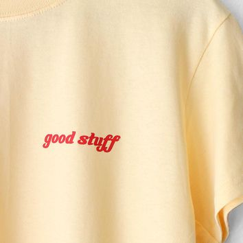 Day-First™ Good Stuff Tee