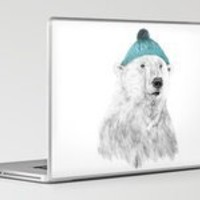 New Laptop & iPad Skins | Society6