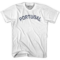 Portugal City Vintage T-shirt