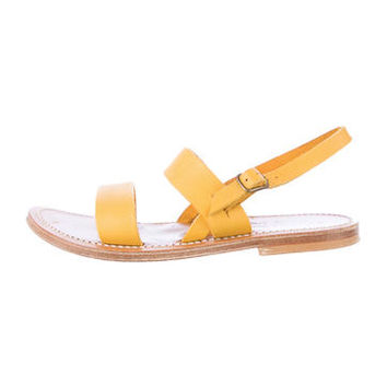 K Jacques St. Tropez Sandals