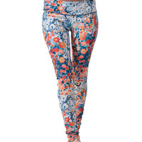 SUP Yoga Legging - Women's