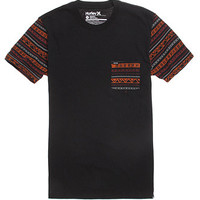 Hurley Tribe Sleeve T-Shirt at PacSun.com