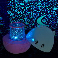 Colorful Creative Stylish Bright Cartoons Multi-functioned USB Bedroom Lights [6283386630]