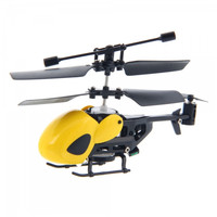 Newest QS QS5012 2CH Infrared Semi-micro RC Helicopter CJ91263 Kids Gift Present Children Toys RTF Ready To Fly