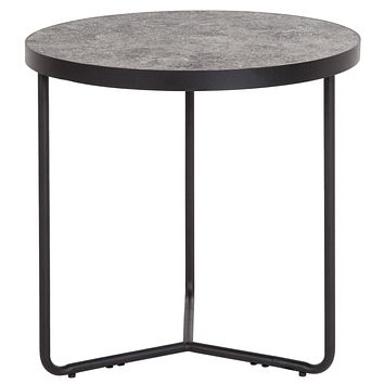"""Providence Collection 195"""" Round End Table"""