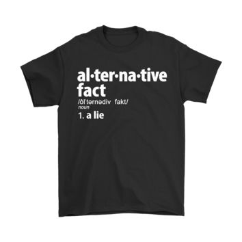 ESB8HB The Definition Of Alternative Fact Shirts