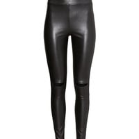 H&M Leggings High waist $19.95