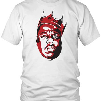 Biggie Smalls Notorious Big Shirt
