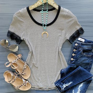 Something About Summer Top