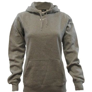Team Club Fleece Women's Hoody