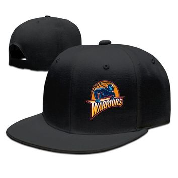 Golden State Warriors Funny Unisex Adult Womens Hip-hop Hats Mens Hip-hop Cap