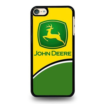 JOHN DEERE 2 iPod Touch 6 Case Cover
